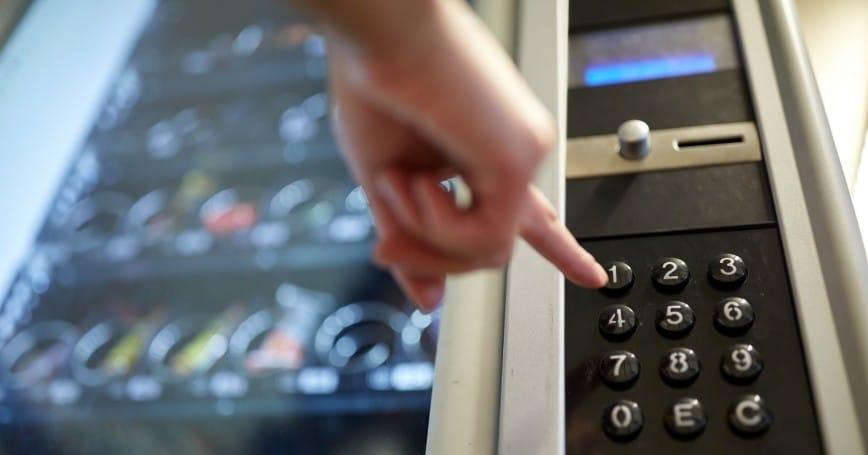 Lo studio informa:  concessione del servizio di gestione bar e distributori automatici